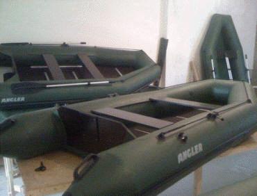 магазины лодки пвх мурманск